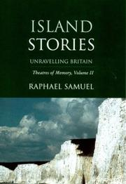 ISLAND STORIES by Raphael Samuel