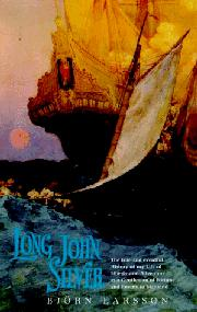 Cover art for LONG JOHN SILVER