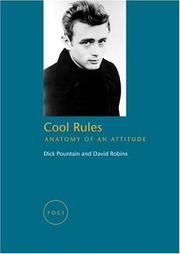 COOL RULES by Dick Pountain