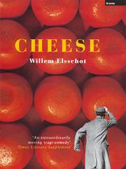 CHEESE by Willem Elsschot