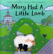 MARY HAD A LITTLE LAMB by Linda Jennings