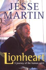 LIONHEART by Jesse Martin