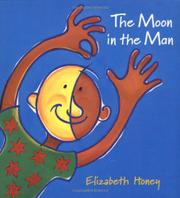 THE MOON IN THE MAN by Elizabeth Honey