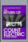 Cover art for THE RETURN OF COUNT ELECTRIC