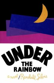 Cover art for UNDER THE RAINBOW