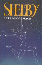 SHELBY by Pete McCormack