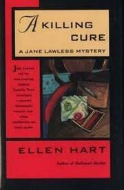A KILLING CURE by Ellen Hart