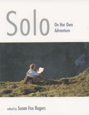 SOLO by Susan Fox Rogers