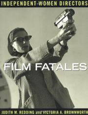 FILM FATALES by Judith M. Redding