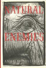 NATURAL ENEMIES by Sara Cameron