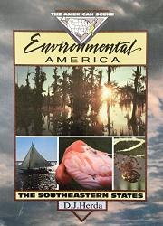 ENVIRONMENTAL AMERICA by D.J. Herda