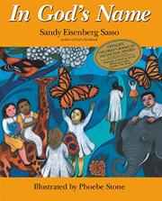 IN GOD'S NAME by Sandy Eisenberg Sasso