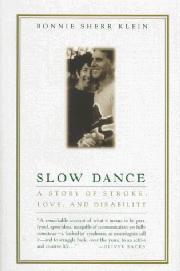 SLOW DANCE by Bonnie Sherr Klein