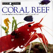 CORAL REEF by Barbara Taylor