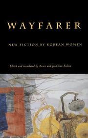 WAYFARER by Bruce Fulton