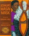 JOSHUA'S MASAI MASK by Dakari Hru