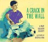 A CRACK IN THE WALL by Mary Elizabeth Haggerty