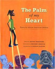Cover art for THE PALM OF MY HEART