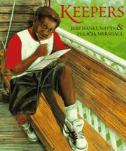 KEEPERS by Jeri Hanel Watts