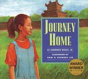 Book Cover for JOURNEY HOME