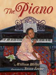 Book Cover for THE PIANO