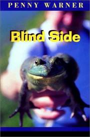 BLIND SIDE by Penny Warner