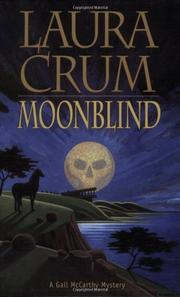 MOONBLIND by Laura Crum