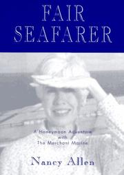 FAIR SEAFARER by Nancy Allen