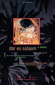 DAR ES SALAAM by Tara Kai