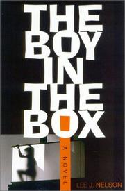 THE BOY IN THE BOX by Lee J. Nelson