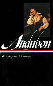 JOHN JAMES AUDUBON by John James Audubon