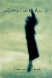 LEFT-HANDED DREAMS by Francesca Duranti