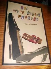 THE WELL-HEELED MURDERS by Cherry Hartman