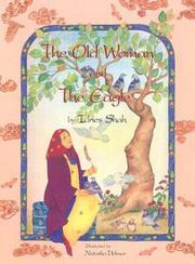 Book Cover for THE OLD WOMAN AND THE EAGLE