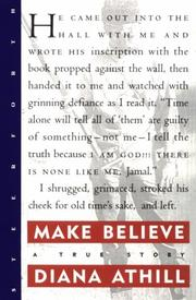 MAKE BELIEVE by Diana Athill
