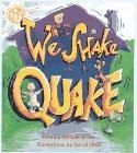 WE SHAKE IN A QUAKE by Hannah Gelman Givon