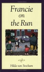 FRANCIE ON THE RUN by Hilda van Stockum