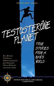TESTOSTERONE PLANET by Sean O'Reilly