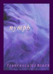 Book Cover for NYMPH