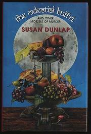 THE CELESTIAL BUFFET by Susan Dunlap