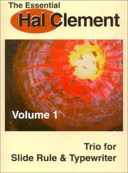 Book Cover for THE ESSENTIAL HAL CLEMENT