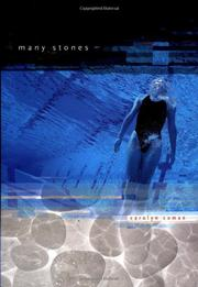 Cover art for MANY STONES