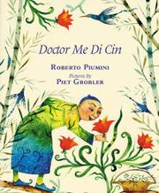 DOCTOR ME DI CIN by Roberto Piumini