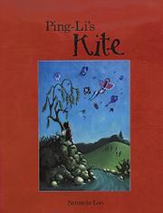 PING-LI'S KITE by Sanne te Loo
