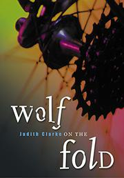 WOLF ON THE FOLD by Judith Clarke