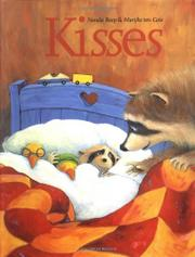 KISSES by Nanda Roep