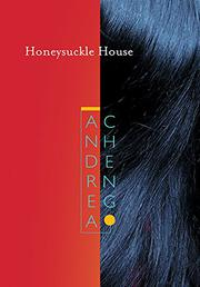 Book Cover for HONEYSUCKLE HOUSE