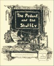 THE PEDANT AND THE SHUFFLY by Marilyn Fitschen
