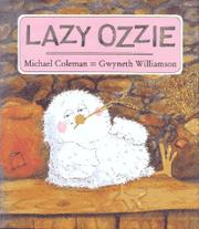 LAZY OZZIE by Michael Coleman