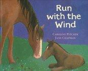 Book Cover for RUN WITH THE WIND